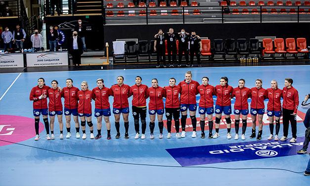 România s-a calificat la CM de handbal feminin care va fi găzduit de Spania