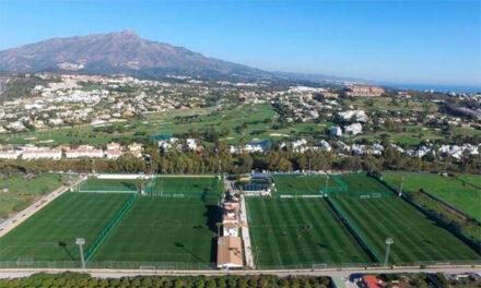 Cantonament preolimpic în Spania pentru naționala României U23, cu două meciuri amicale