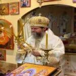 Care este diferenţa dintre omul religios şi cel credincios: Arhiereul vicar Teofil de Iberia