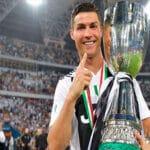 Cristiano Ronaldo este unic în istorie: A cucerit toate trofeele în Spania, Italia şi Anglia