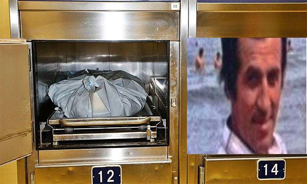 Identificat corpul unui român după ce a petrecut 13 ani într-un congelator la o morgă din Spania