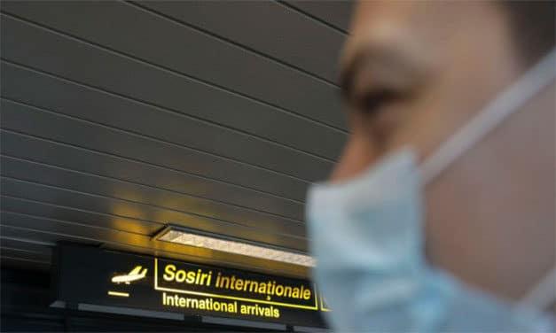 """Lista țărilor din """"zona galbenă"""" actualizată. Spania pusă din nou pe listă! Vezi cine nu intră în carantină"""