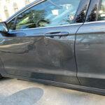 Mașina premierului spaniol, Pedro Sanchez, atacată la heliportul din Ceuta (video)
