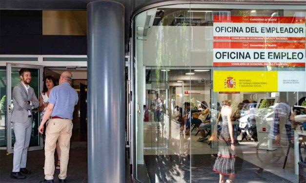 Spania este țara cu cei mai mulți angajați temporari din UE în anul 2020