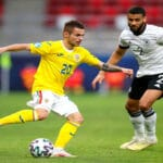 Naţionala Under 23 a României, în faţa primului test din Spania