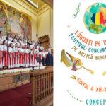 """A fost lansat Festivalul-Concurs """"Lăudaţi pe Domnul"""". Se pot înscrie corurile româneşti din diaspora"""