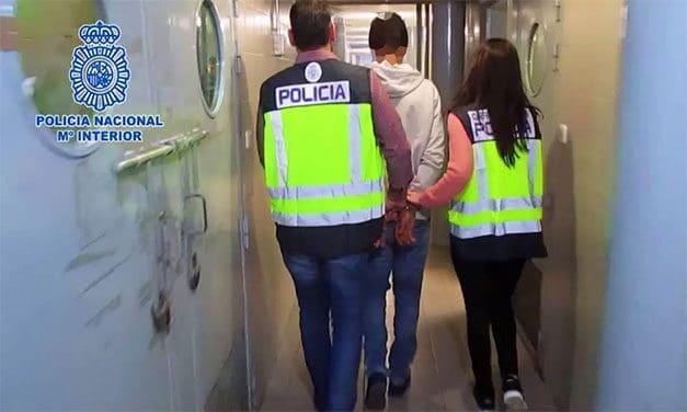 Două surori eliberate de poliția spaniolă după ce au fost vândute de părinți