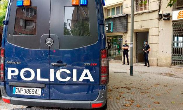 Eliberați doi minori, de origine română, exploatați de familia lor în Spania