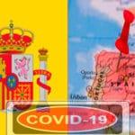 Spania pe lista roșie. Măsura intră în vigoare de duminică, 18 iulie.