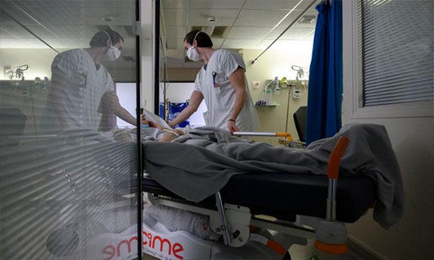 Infectată cu SARS-CoV, a murit la Constanța după ce s-a întors din Spania