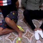 26 de români arestați la Madrid în operațiunea Nastase(video)