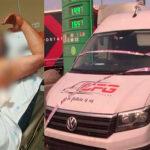 Curier român arestat pentru că a înjunghiat mortal un alt coleg la Girona
