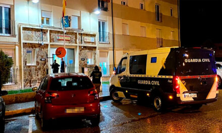 Hoți români care au aruncat în aer mai multe bancomate au fost prinși la Oviedo