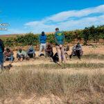 Români arestați în Spania pentru exploatarea a 14 persoane de origine sahariană